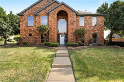 Photo of 2421 Creekside Circle S, Irving, TX 75063 (MLS # 14147382)