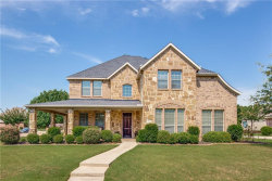 Photo of 1211 Diamond Leaf Drive, Corinth, TX 76208 (MLS # 14147449)