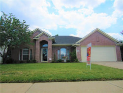 Photo of 1628 Redwood Drive, Corinth, TX 76210 (MLS # 14150344)