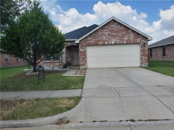 Photo of 3025 Lipizzan Drive, Denton, TX 76210 (MLS # 14152490)