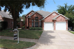 Photo of 1512 Knoll Ridge Circle, Corinth, TX 76210 (MLS # 14157927)