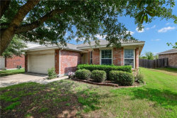 Photo of 1142 Singletree Drive, Forney, TX 75126 (MLS # 14158159)