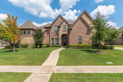 Photo of 6921 Da Vinci, Colleyville, TX 76034 (MLS # 14158407)