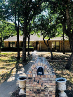 Photo of 1402 S Rodgers Drive, Graham, TX 76450 (MLS # 14158618)