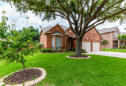 Photo of 2005 Andean Teal Lane, Flower Mound, TX 75028 (MLS # 14158652)