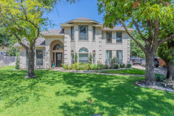 Photo of 1253 Stonehill Court, Kennedale, TX 76060 (MLS # 14161898)