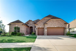 Photo of 9420 Crestview Drive, Denton, TX 76207 (MLS # 14163027)