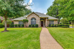 Photo of 1100 Chapel Drive, Denton, TX 76205 (MLS # 14163241)