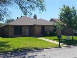Photo of 1112 Concord Drive, Mansfield, TX 76063 (MLS # 14163544)