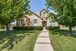 Photo of 1141 Woods Road, Forney, TX 75126 (MLS # 14163898)