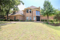 Photo of 1309 Plantation Drive N, Colleyville, TX 76034 (MLS # 14164381)