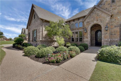 Photo of 1413 Nettle Lane, Haslet, TX 76052 (MLS # 14164482)