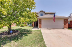 Photo of 2400 Rushing Springs Drive, Fort Worth, TX 76118 (MLS # 14164664)