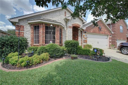 Photo of 6704 Sierra Madre Drive, Fort Worth, TX 76179 (MLS # 14165513)