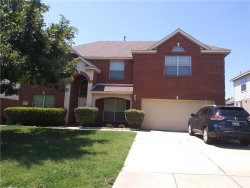 Photo of 613 Dover Heights Trail Trail, Mansfield, TX 76063 (MLS # 14165573)
