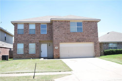 Photo of 3421 Cayman Drive, Fort Worth, TX 76123 (MLS # 14165755)
