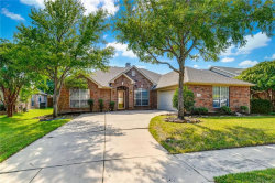 Photo of 1119 Postwood Drive, Corinth, TX 76210 (MLS # 14165843)