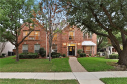 Photo of 352 Dogwood Trail, Coppell, TX 75019 (MLS # 14167391)