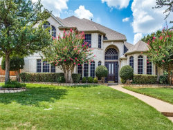 Photo of 6616 Armstrong Court, Colleyville, TX 76034 (MLS # 14167973)