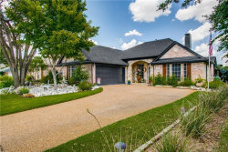 Photo of 220 Wilshire Drive, Coppell, TX 75019 (MLS # 14168635)