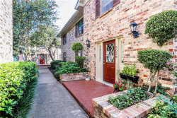 Photo of 5038 Matilda Street, Unit 120, Dallas, TX 75206 (MLS # 14168897)
