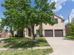 Photo of 532 Cromwell Court, Coppell, TX 75019 (MLS # 14168927)