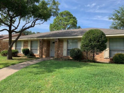 Photo of 1349 EVERGREEN Drive, Lewisville, TX 75067 (MLS # 14169250)