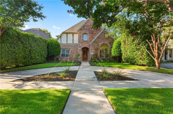 Photo of 6038 Goliad, Dallas, TX 75206 (MLS # 14169652)