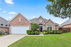Photo of 3409 Beckingham Court, Flower Mound, TX 75022 (MLS # 14171224)