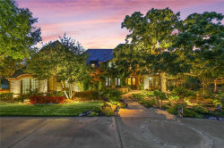 Photo of 2000 White Wing Cove, Westlake, TX 76262 (MLS # 14172472)