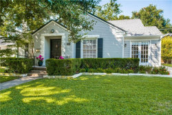 Photo of 6021 Anita Street, Dallas, TX 75206 (MLS # 14173156)