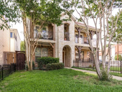 Photo of 5033 Mission Avenue, Dallas, TX 75206 (MLS # 14173947)