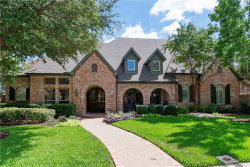 Photo of 606 Levee Place, Coppell, TX 75019 (MLS # 14174221)