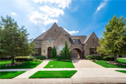 Photo of 636 Scenic Drive, Irving, TX 75039 (MLS # 14174393)