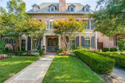 Photo of 3613 McFarlin Boulevard, University Park, TX 75205 (MLS # 14174931)