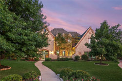 Photo of 309 Sir Georges Court, Southlake, TX 76092 (MLS # 14175660)