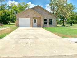 Photo of 4705 Spencer Street, Greenville, TX 75401 (MLS # 14176210)
