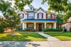 Photo of 869 Winchester Drive, Lewisville, TX 75056 (MLS # 14177327)