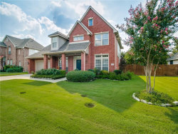 Photo of 2709 CLIFFWOOD Drive, Grapevine, TX 76051 (MLS # 14177822)
