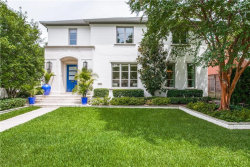 Photo of 4636 Belclaire Avenue, Highland Park, TX 75209 (MLS # 14178216)