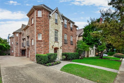 Photo of 3423 Westminster Avenue, University Park, TX 75205 (MLS # 14178531)