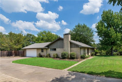 Photo of 1106 Tanglewood Drive, Greenville, TX 75402 (MLS # 14179000)