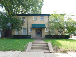 Photo of 5800 Vickery Boulevard, Unit 8, Dallas, TX 75206 (MLS # 14179011)