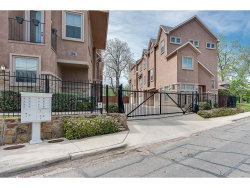 Photo of 4515 Lafayette Street, Unit 2, Dallas, TX 75204 (MLS # 14179051)