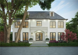Photo of 3311 Beverly Drive, Highland Park, TX 75205 (MLS # 14179196)