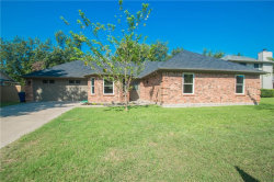 Photo of 109 Colonial, Sanger, TX 76266 (MLS # 14179370)