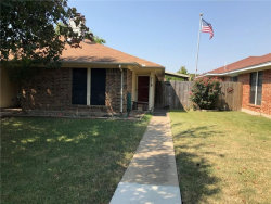 Photo of 719 Cory Street, Grapevine, TX 76051 (MLS # 14180875)