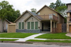 Photo of 5027 Alcott Street, Dallas, TX 75206 (MLS # 14181283)