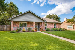 Photo of 328 Plantation Drive, Coppell, TX 75019 (MLS # 14181809)