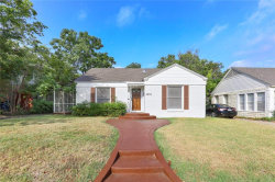 Photo of 4235 Somerville Avenue, Dallas, TX 75206 (MLS # 14181858)